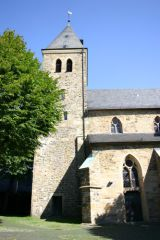 Evang. Kirche Breckerfeld